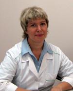 Караева Ольга Римовна, врач-ревматолог
